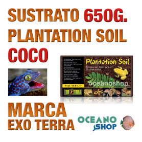 SUSTRATO PLANTATION SOIL 8,8L