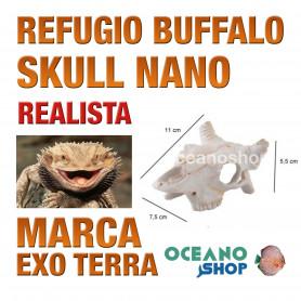 refugio-para-reptiles-búffalo-skull-nano-exo-terra