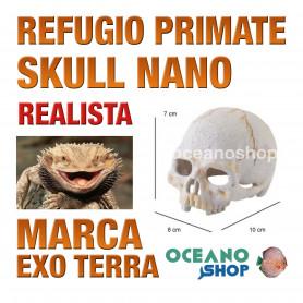 refugio-para-reptiles-primate-skull-nano-exo-terra