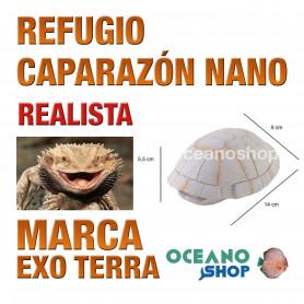 refugio-para-reptiles-caparazón-de-tortuga-nano-exo-terra