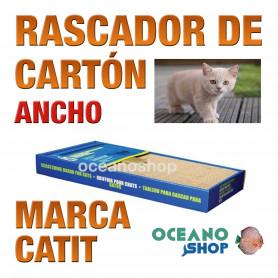 rascador-de-cartón-ancho-gatos-catit