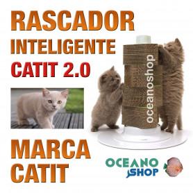 rascador-inteligente-catit-senses-20-para-gatos-fácil-de-limpiar-catit