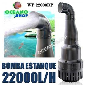 wp 22000dp sobo bomba estanque potente 22000lh barata