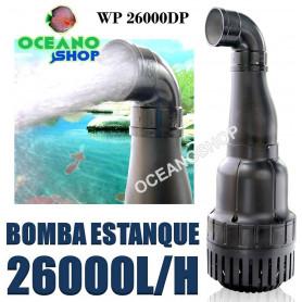 wp 26000dp sobo bomba estanque potente 26000lh barata