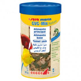 Sera marin GVG-Mix Nature 250ml
