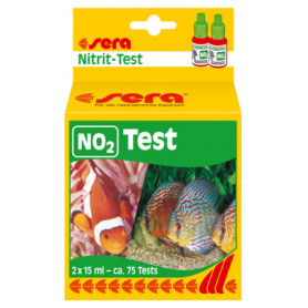 sera test de nitrito (NO2) 15ml