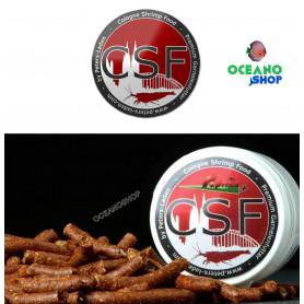 csf paprika + alimento comida gambas caridina neocaridina pimenton