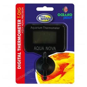 Termómetro digital aqua nova t-dig