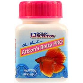 Ocean Nutrition Atison's Betta PRO 15 gr.