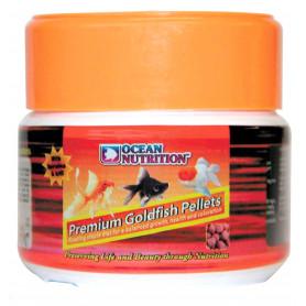 Ocean Nutrition Premium Goldfish Pellets 70 gr.