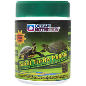 Ocean Nutrition Adult Turtle Pellets 240 gr