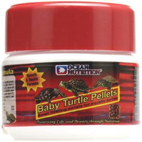 Ocean Nutrition Baby Turtle Pellets 60 gr.