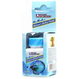 Ocean Nutrition Atison's Betta Food 15 gr.