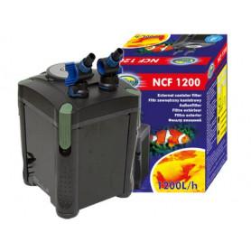 Aqua Nova filtro exterior NCF-1200 1200 L/H