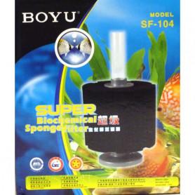 Filtro de Esponja Boyu SF-104