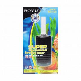 Filtro de Esponja Boyu SF-102