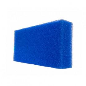 Foamex Esponja 10x3x25 cm Azul