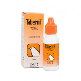 Complemento Tabernil Total 20 ml