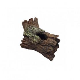 Tronco Resina Duvo 14x8.5x9 cm