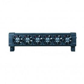 Boyu Ventilador 6 0.72A FS-606 41x48x12 cm