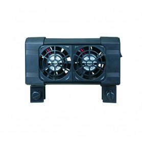 Boyu Ventilador 2 0.24A FS-602 17x48x12 cm