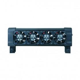 Boyu Ventilador 4 0.48A FS-604 29x48x12 cm
