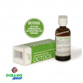 Octocil 100 ML ( MANAUS AQUARIUM )