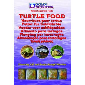 Alimento tortugas ocean nutrition