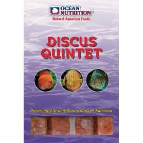 Discus quintet ocean nutrition