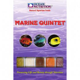Marine quintet ocean nutrition