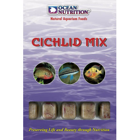 Mix ciclidos ocean nutrition
