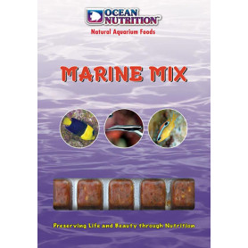 Marino mix ocean nutrition