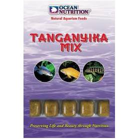 Tanganica mix ocean nutrition