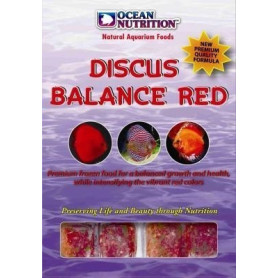 Papilla discus balance red ocean nutrition