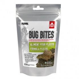 Fluval Bug Bites Formula Plecos 130g A6587