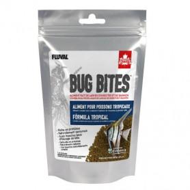 Fluval Bug Bites Granulos Formula tropical 125g A6579