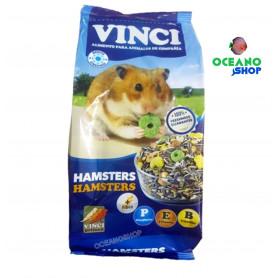 Vinci Alimento hamsters 1kg