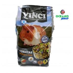 Vinci Alimento cobayas 1kg