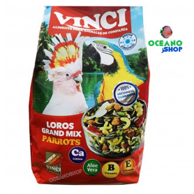 Vinci Alimento loros grand mix 700gr