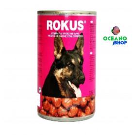 Rokus Perros Cordero Lata 1,240kg