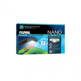 Pantalla fluval nano led 6,5w