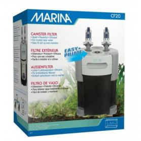 Filtro exterior Marina CF - CF20 caudal 681l/h