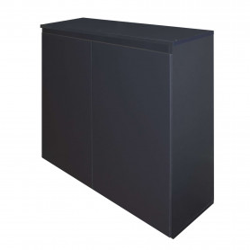 Mesa / mueble para acuarios 168L/200L AQUALED PRO/ AQUALUX PRO y TORTUGUERA GRAN ISLA 100cm