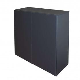 Mesa para acuario 120l negro