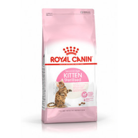 Royal Canin Sterilised Kitten 2kg