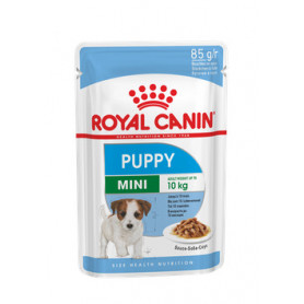 Royal Canin Mini Puppy perros 85gr