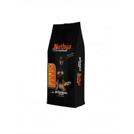 Nuthya Premium Performance 12kg
