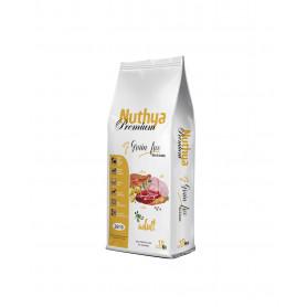 NUTHYA PREMIUM ADULT GRAIN FREE 10kg
