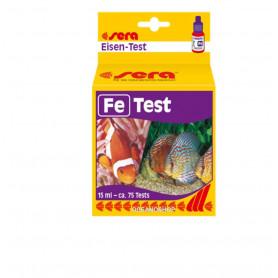 Sera Test Hierro (Fe) 15 ml