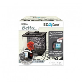 Bettera Ez Care 2,5 lts negro classic